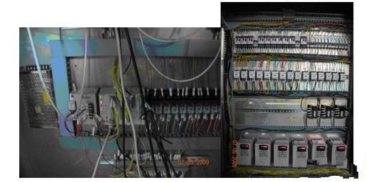 控制系统接线图