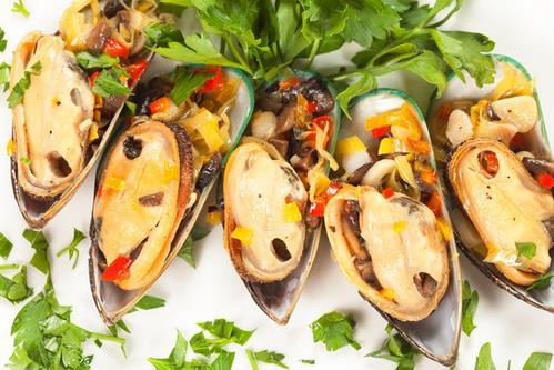 不只是重金属:吃贝类或相当于吃塑料 -  厦门最有料 - 厦门最有料