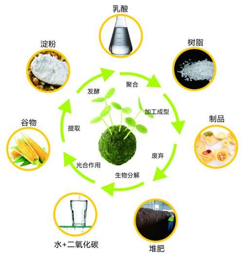 种天然有机材料,木质素