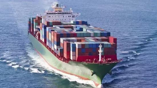 前7个月,中国外贸进出口主要呈现以下特点