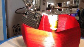 巴斯夫通过收购扩大3D打印业务