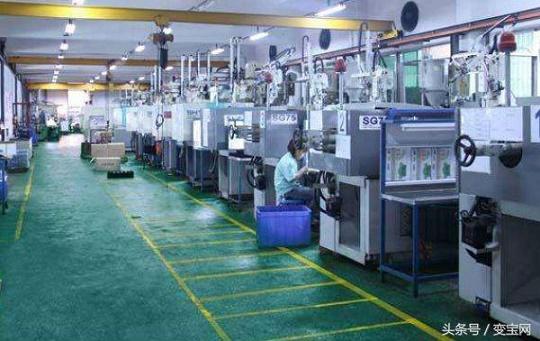 塑料行业发展稳中有升,加工行业形势向好