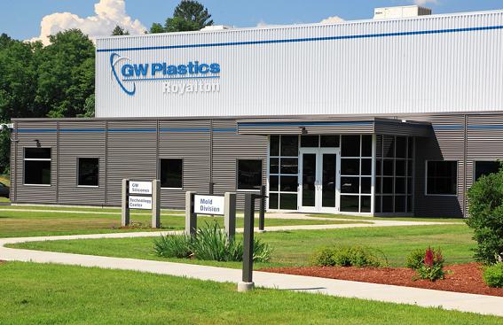 GW塑料进一步提高增材制造技术