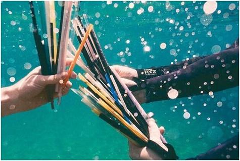 澳大年夜利亚悉尼筹划动员全平易近气力搜集海洋垃圾数据
