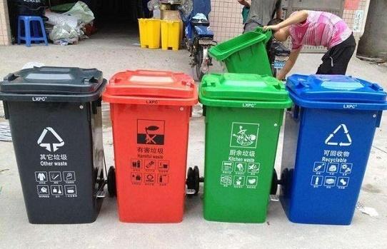 塑料制品生产中常见的着色剂种类与性能