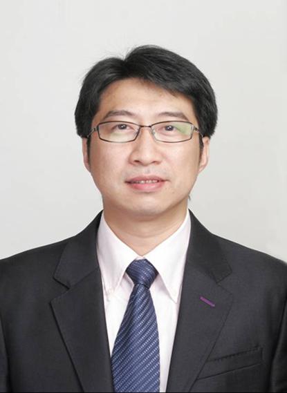 中国科学院长春应用化学研究所黄宇