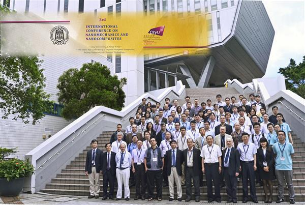 作为ICNN-3国际会议大会秘书筹备和