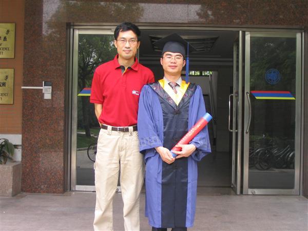 2005年毕业季