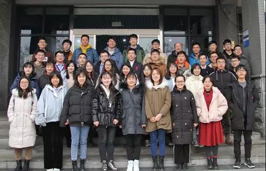 SFPC课题组2019年度总结会暨新年聚