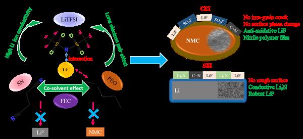 Nano Energy:PEO基聚合物-in-塑晶