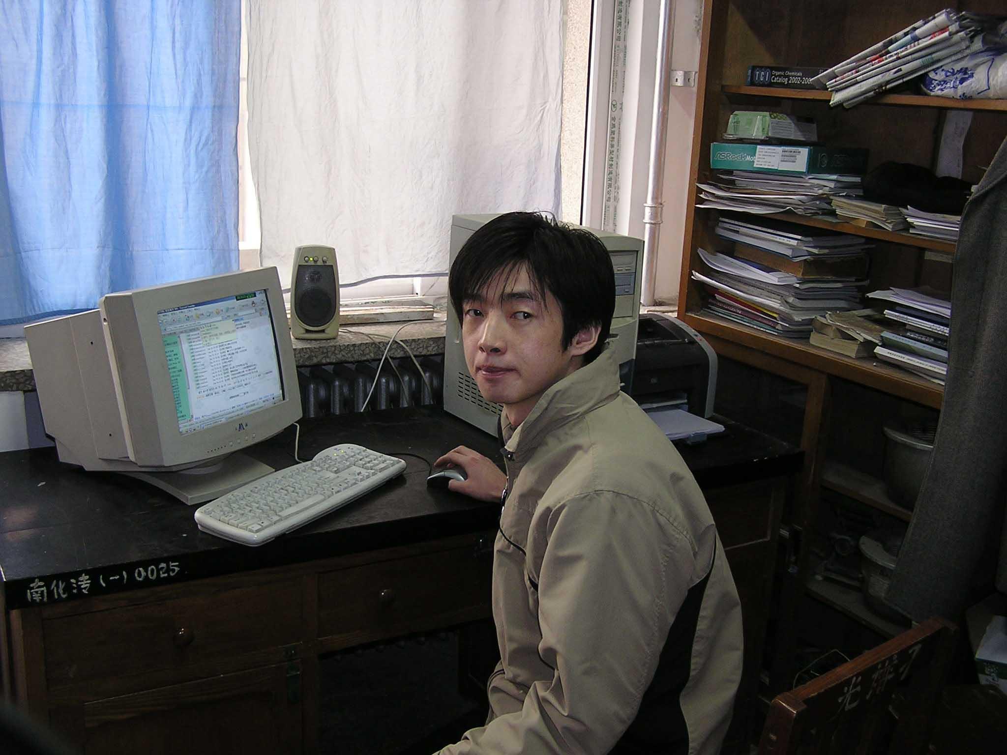 本组成员--陈俊