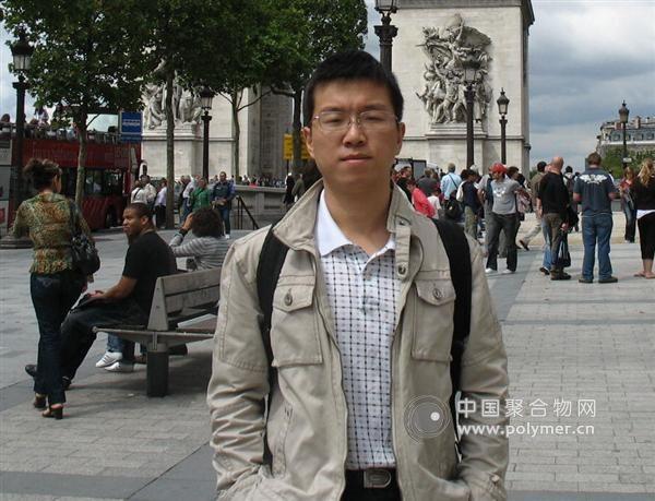杨鹏 研究员 陕师大化学化工学院
