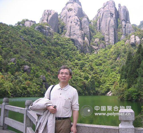 2009春,驾车自沪南下厦大,途经太姥